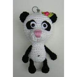 Návod na přívěsek - pandu