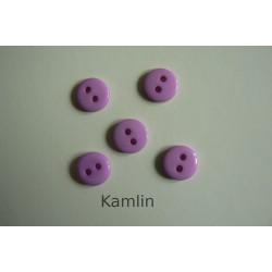 knoflíček malý - fialová